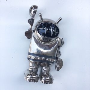 Other - Robot Astronaut belt buckle